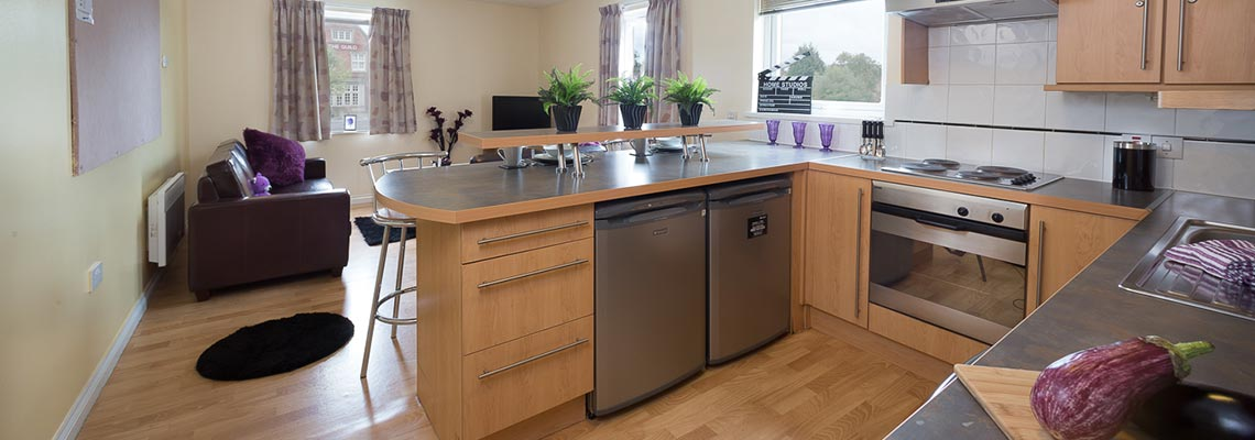 Student Accommodation in Preston